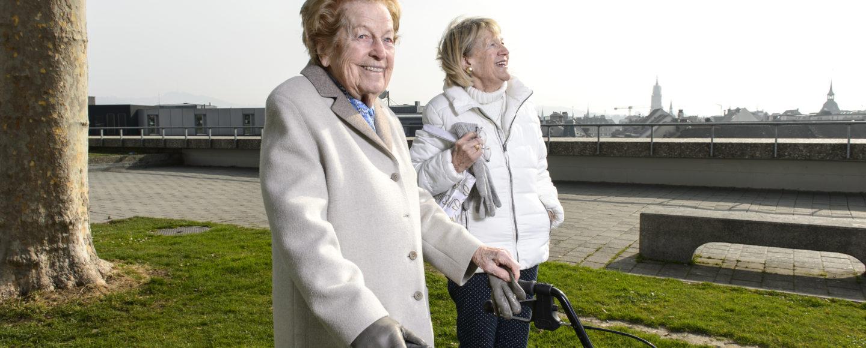 sgf Bern - Wohnen im Alter