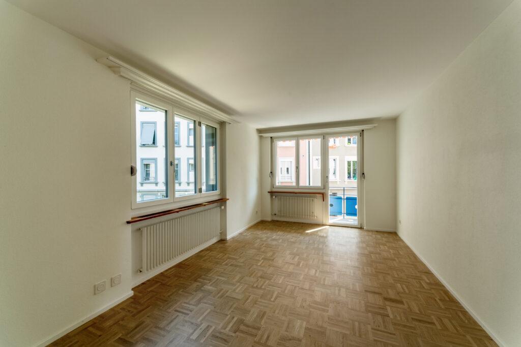 Wohnung Zähringer